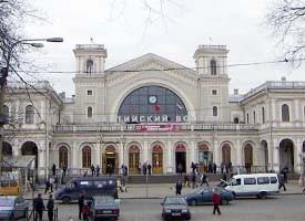 Как реконструируют петербургские вокзалы. Изображение № 19.