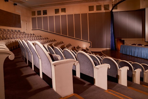 Итоги недели: Артхаусный кинотеатр, экотакси и уголовное преступление на «Зенит-арене». Изображение № 2.