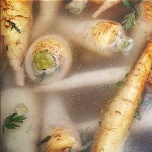 Пищевая плёнка: 41 красивый Instagram седой. Изображение № 36.