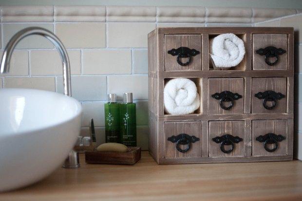 Cделано из дерева: 7 российских мебельных мастерских. Изображение № 39.