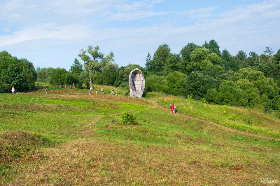 Маршрут на выходные: Парк «Никола-Ленивец». Изображение № 27.