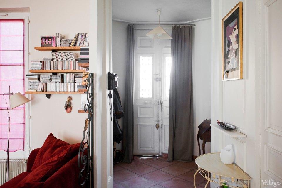 Квартиры мира (Париж): Дом в районе Монтрёй. Изображение № 4.