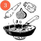 Рецепты шефов: Вареники скапустой. Изображение № 5.
