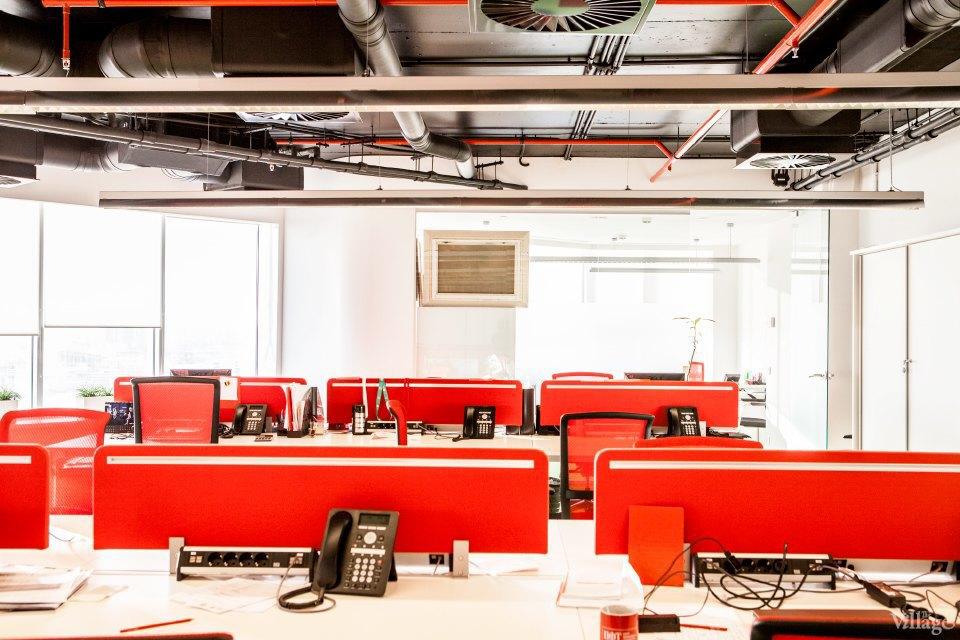 Офис недели (Москва): «Центр финансовых технологий». Изображение № 16.