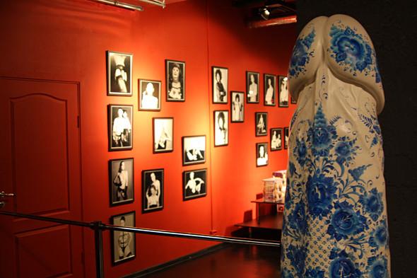 Изображение 39. На Новом Арбате открылся музей эротического искусства.. Изображение № 33.