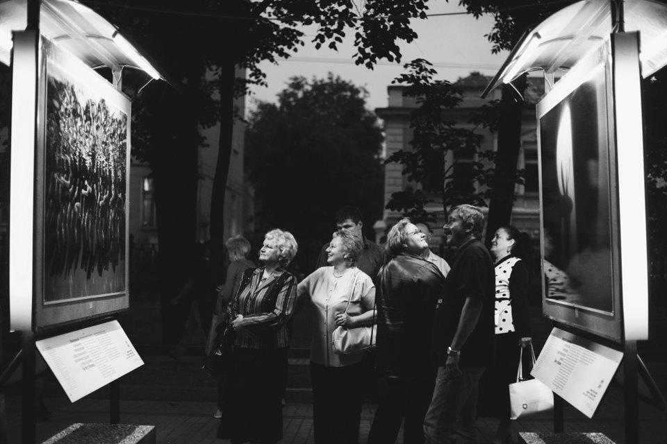 Камера наблюдения: Москва глазами Михаила Почуева. Изображение № 6.