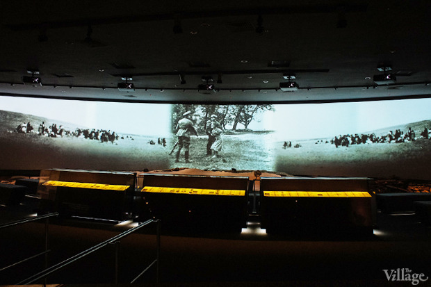 Новое место: Еврейский музей и Центр толерантности. Изображение № 23.