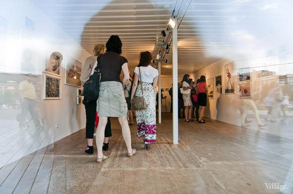 Лето в «Новой Голландии»: Резиденты о своих проектах. Изображение № 63.