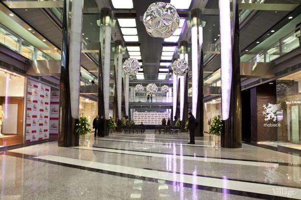 В гостинице «Москва» открывается торговая галерея. Изображение № 15.