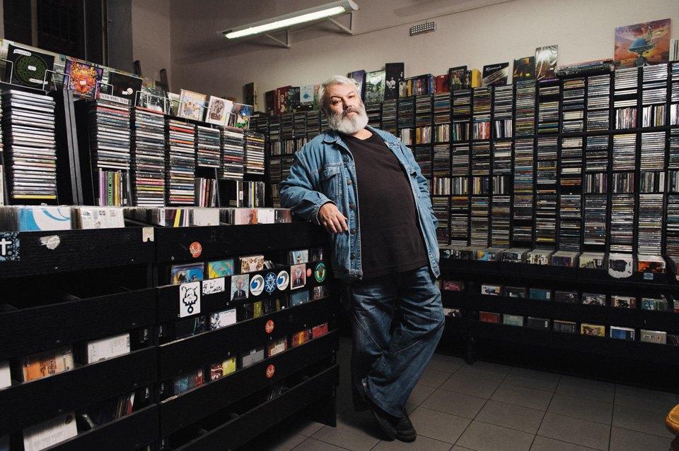Последние музыкальные магазины— освоём будущем. Изображение № 20.