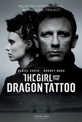 Фильмы каникул: «Шерлок Холмс: Игра теней», «Девушка с татуировкой дракона», «Хранитель времени». Изображение № 3.