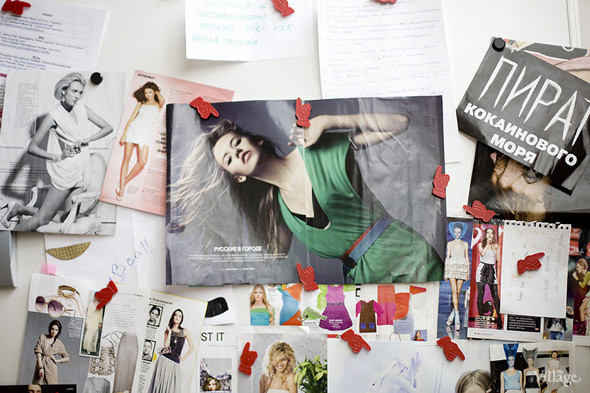 Офис недели: Pure Joy Fashion. Изображение № 19.