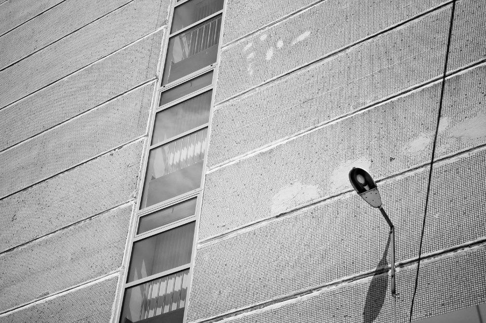 Камера наблюдения: Москва глазами Анастасии Брюхановой. Изображение №7.