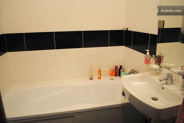В Киеве появился международный сервис посуточной аренды жилья Airbnb. Зображення № 8.