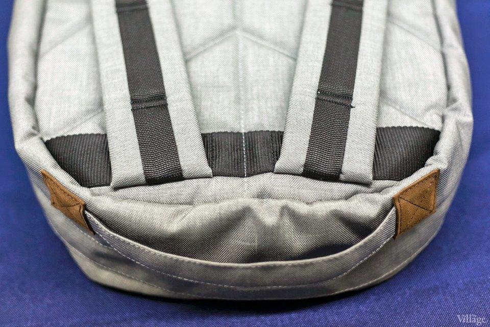 Сделано в Киеве: Рюкзаки, сумки иаксессуары GUD. Изображение № 9.