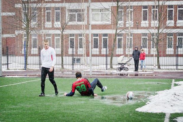На районе: Как собрать любительскую футбольную лигу на правом берегу. Изображение № 18.
