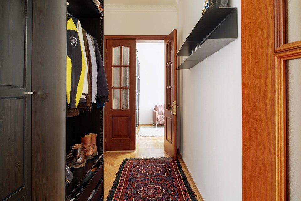 Двухкомнатная квартира топ-менеджера IKEA на«Маяковской». Изображение № 22.