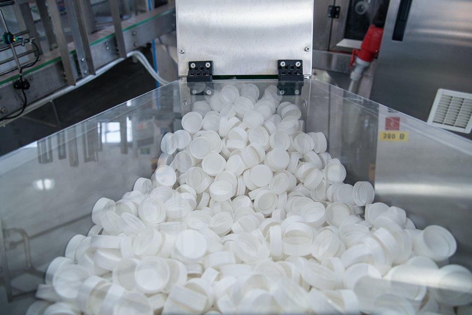 Как делают молочные продукты. Изображение № 26.