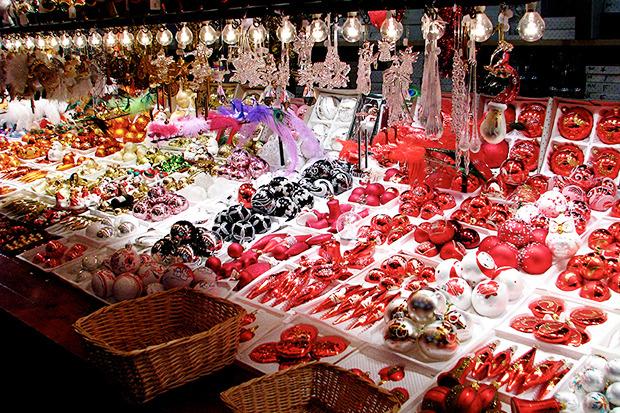 В Москве впервые проведут Страсбургскую рождественскую ярмарку. Изображение №1.