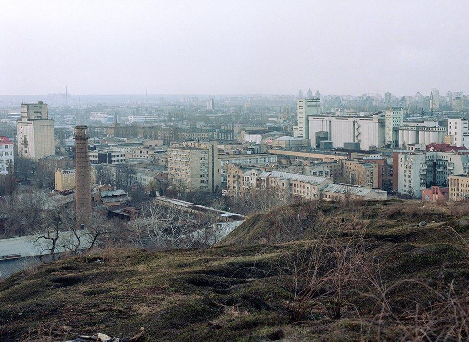 Камера наблюдения: Киев глазами Егора Рогалева. Изображение № 2.