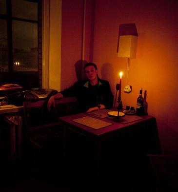 Тушите свет: Как Москва провела «Час Земли». Изображение № 27.