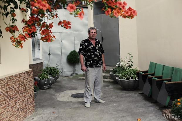 По ту сторону: Прогулка по одесским дворикам. Зображення № 53.