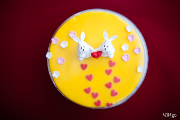 Торт «Ле Сантье» — 800 рублей. Изображение № 3.