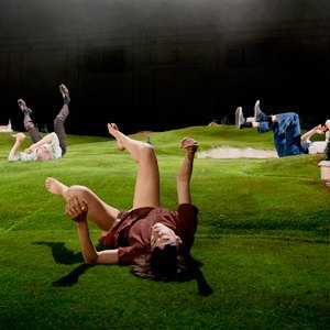 Что смотреть на фестивале «Новый европейский театр». Изображение № 2.