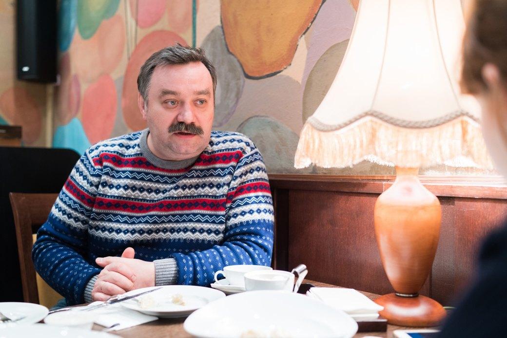 The Village ищет самые вкусные пельмени Москвы. Изображение № 14.