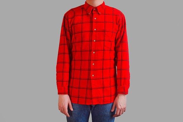 Вещи недели: 13фланелевых рубашек. Изображение № 25.