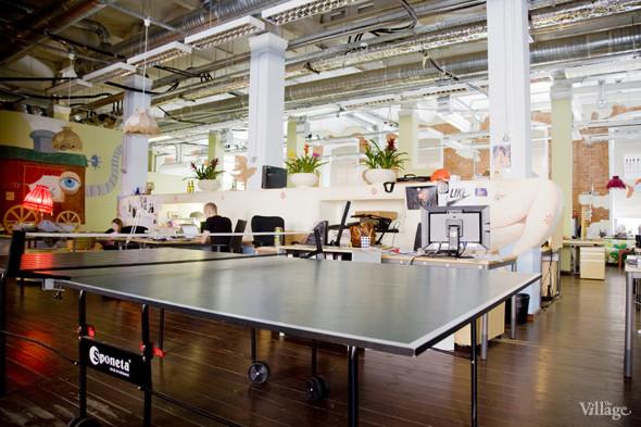 Офис недели: Instinct. Изображение № 11.