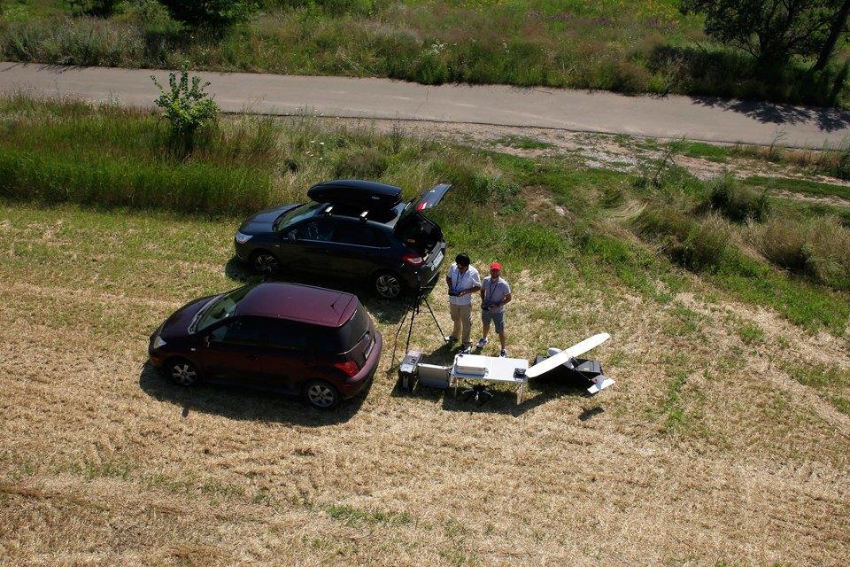 Как украинцы из Drone.UA собирают беспилотники. Изображение № 13.