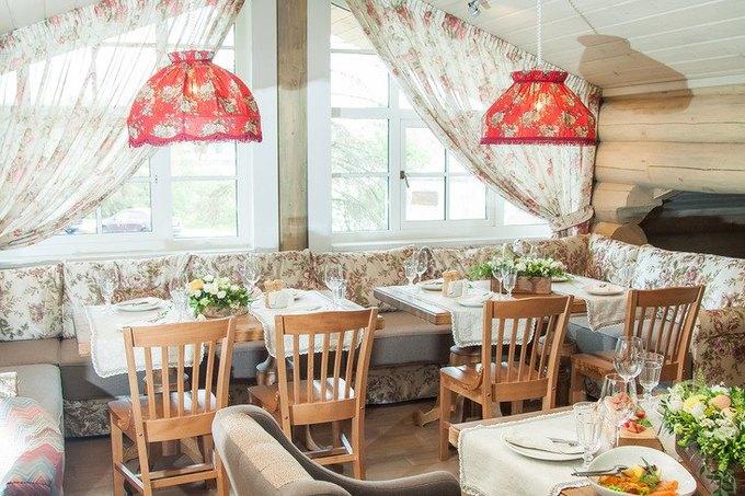 НаКрестовском острове перезапустили ресторан «Русская рыбалка» . Изображение № 3.