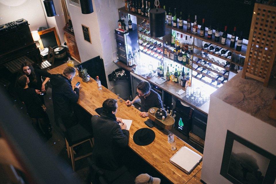 Сколько стоит петербургский бар-хоппинг . Изображение № 18.