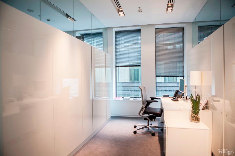Офис недели (Москва): Xenon Capital Partners . Изображение №13.
