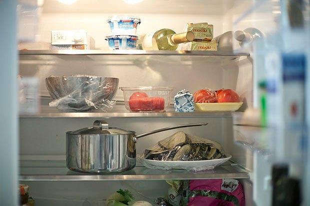 Шеф дома: Том ям и сашими из тунца Геннадия Иозефавичуса. Изображение № 83.
