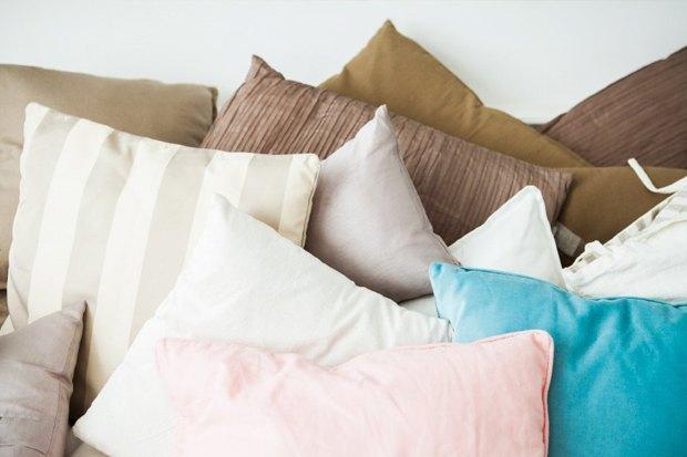 Как преобразить квартиру спомощью текстиля. Изображение № 1.