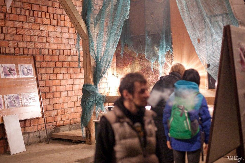 Станция прибывания: Как активисты защищают здания Варшавского вокзала. Изображение № 36.