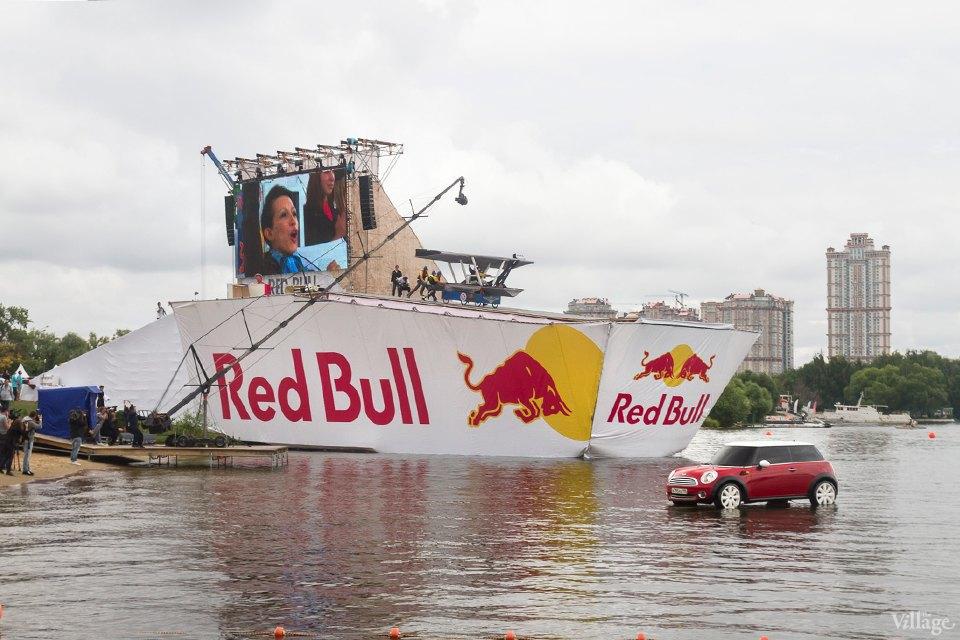 Люди в городе: Экипажи Red Bull Flugtag. Изображение № 8.