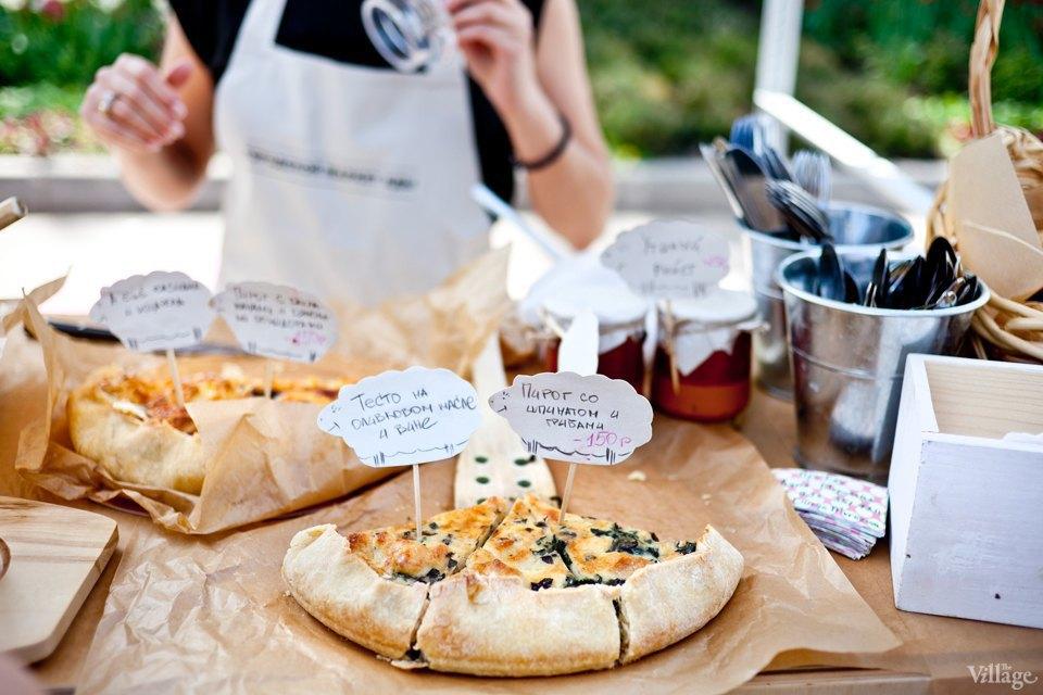 Что выросло: 7 новых проектов местной еды. Изображение № 77.