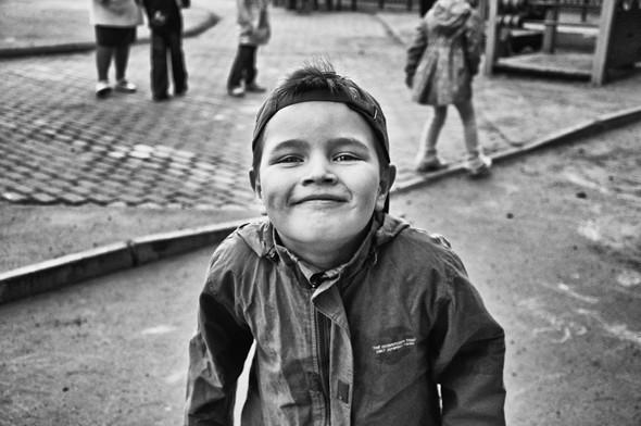 Выставка «100 лет. Портреты русских людей» открывается в «Росфото». Изображение № 3.