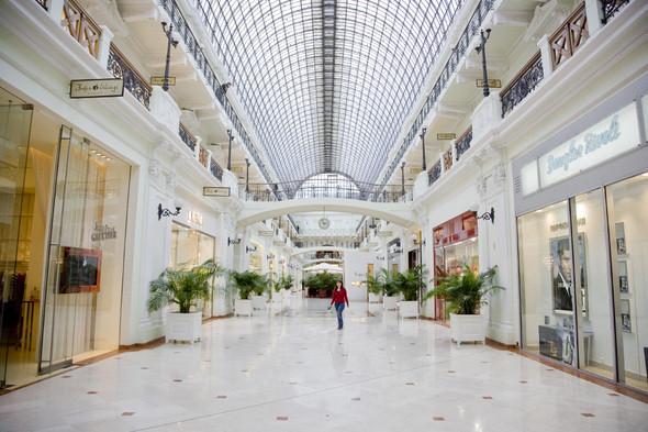 Изображение 28. 6 самых старых магазинов Москвы.. Изображение № 19.