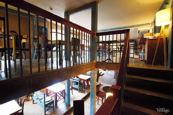 Новое место: Ресторан Porto. Изображение № 13.