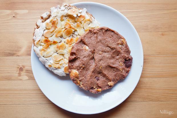 Домашнее печенье — 60 рублей. Изображение № 5.