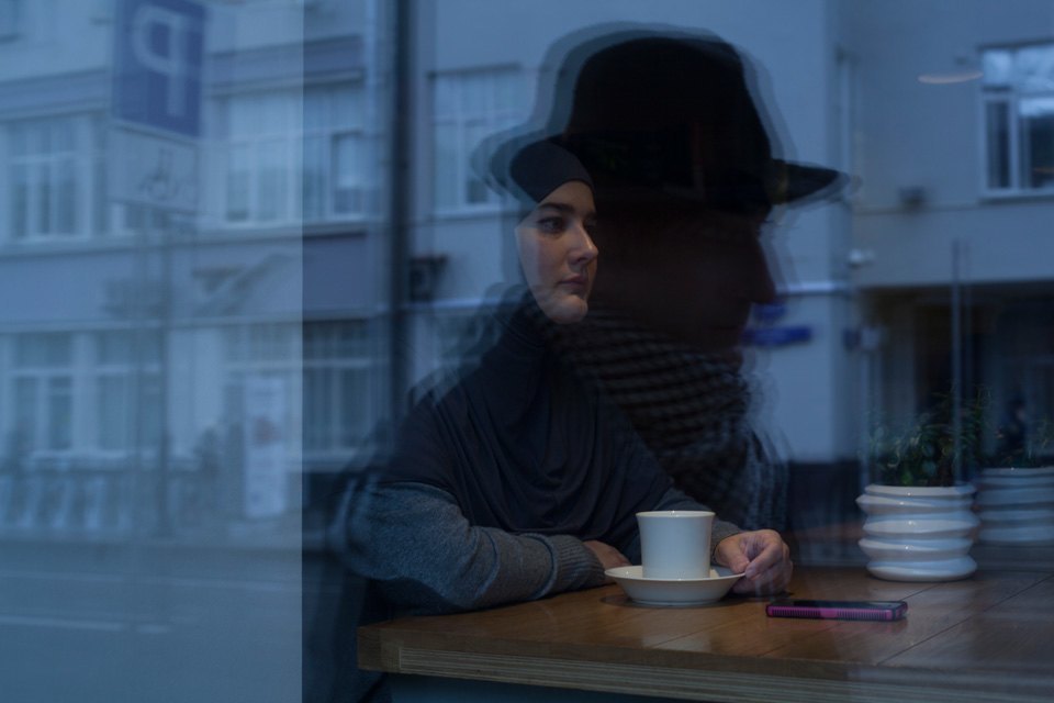Как я неделю носила хиджаб в Москве. Изображение №4.