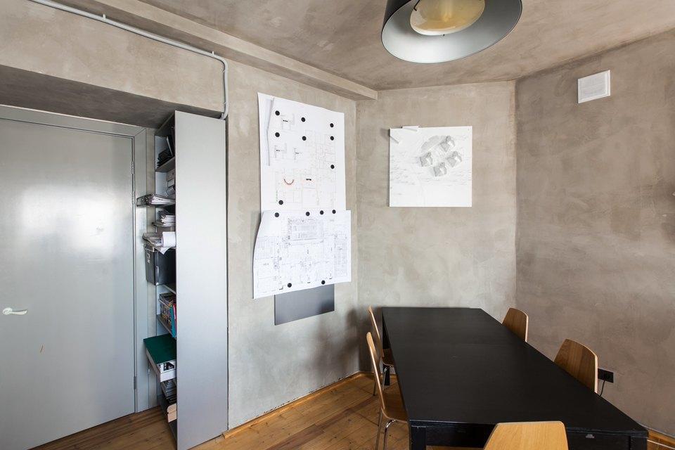 Офис бюро Archido вмансарде. Изображение № 5.