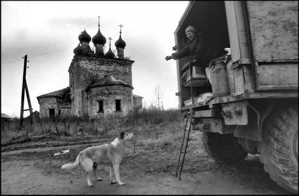 В России выбирают самый любимый город. Изображение № 9.