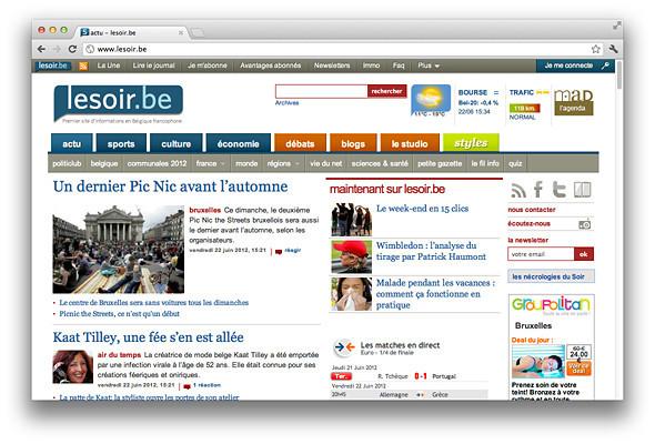 Другим тоном: Иностранные СМИ о Евро-2012 на Украине . Зображення № 8.