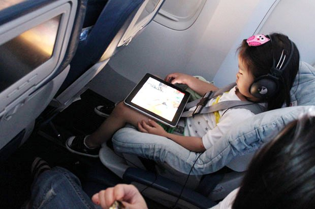Интернет летает: Александра Шевелева о Wi-Fi в самолётах. Изображение № 1.