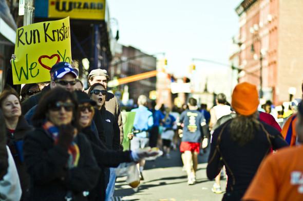 Иностранный опыт: 5 городских марафонов. Изображение № 26.